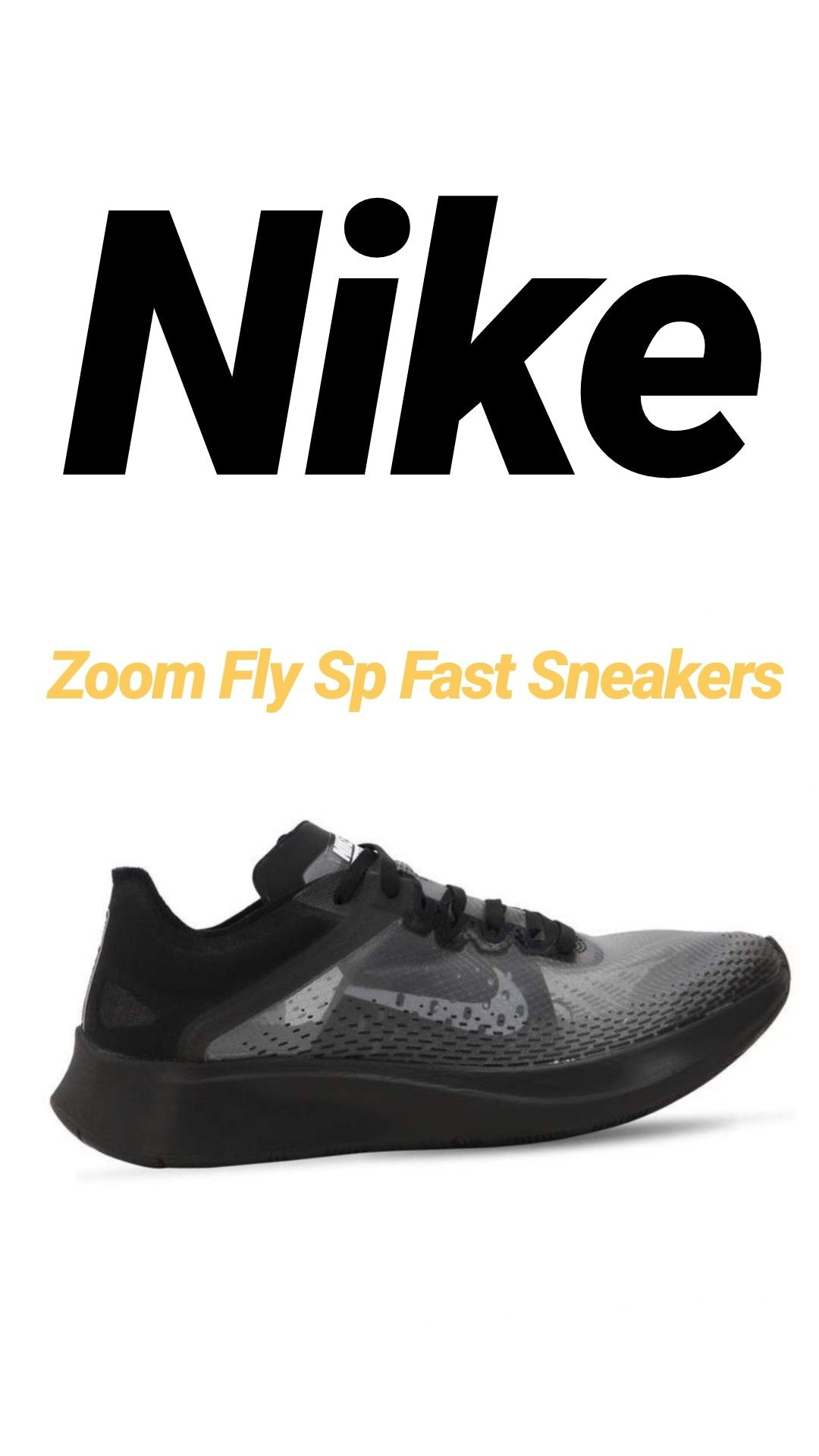 24 Best Men S Casual Outfits Vintagetopia: Nike Zoom Fly Sp Fast Sneakers.