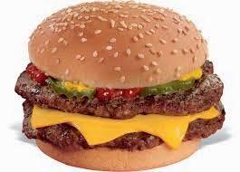 Resep Masakan Cara Membuat Cheese Burger Resep Burger Burger Keju Resep
