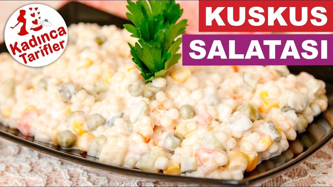 Çin Salatası Tarifi – Salata Tarifleri