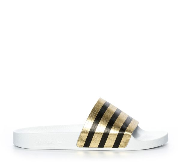 hot sale online c86b4 6877a Adidas, Adilette W. Find this Pin and more on Spring   summer fashion  inspiration ...