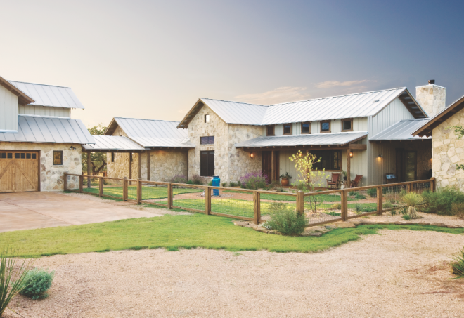 Montgomery ranch style on pinterest urban farmhouse for Ranch style home builders in texas