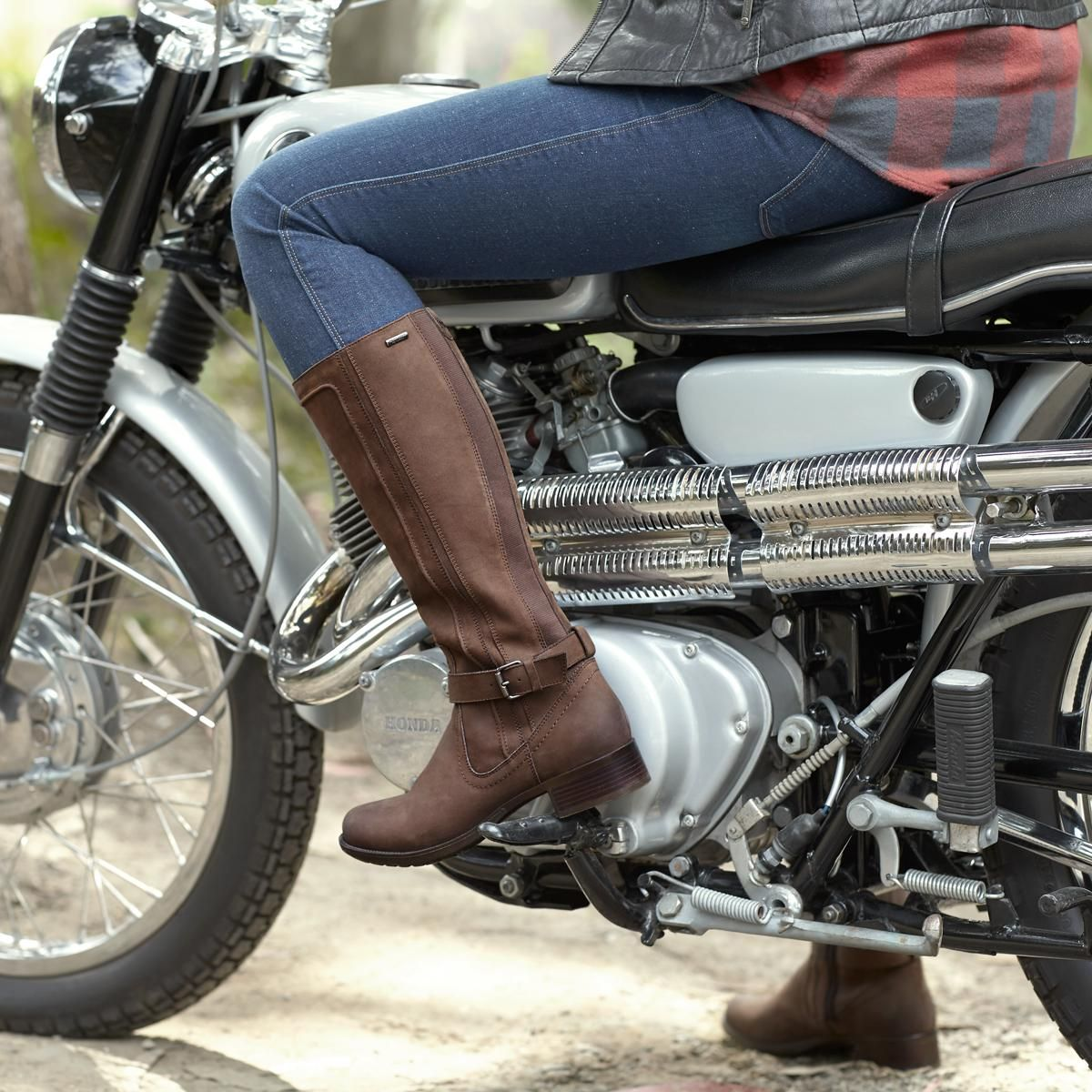 Christy Waterproof Tall Boot | Boots