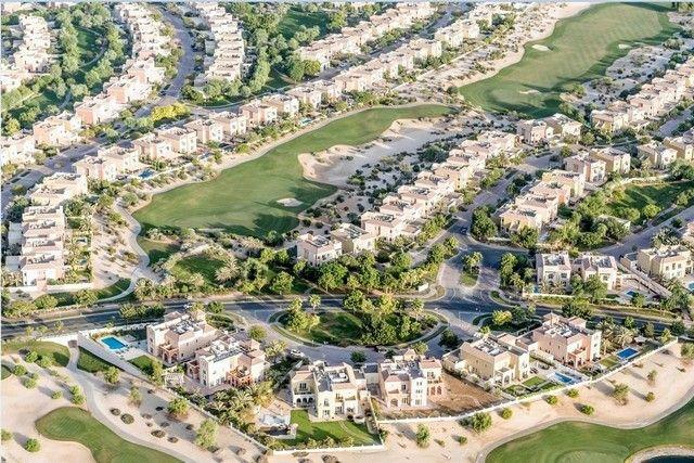 Дубай дома людей карибы недвижимость