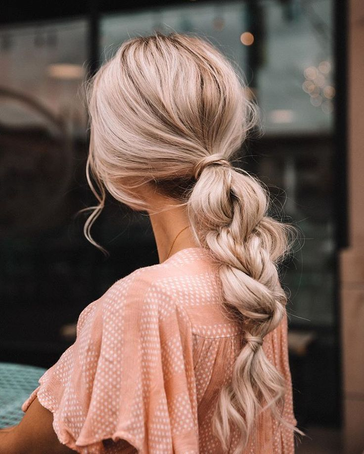 Date Night Look 2 We Love This Twisted Pony For A Fun Night Out Swipe To See The Videos Let Us Know If You Have Any Que Hair Styles Hair Beauty Hairstyle