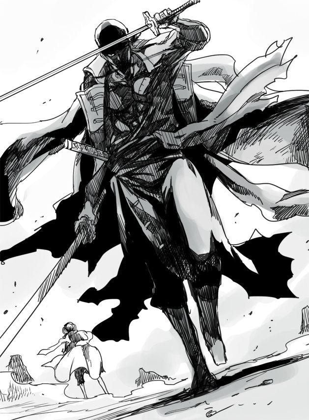 Roronoa Zoro One Piece Anime Pinterest Manga Anime Mangas