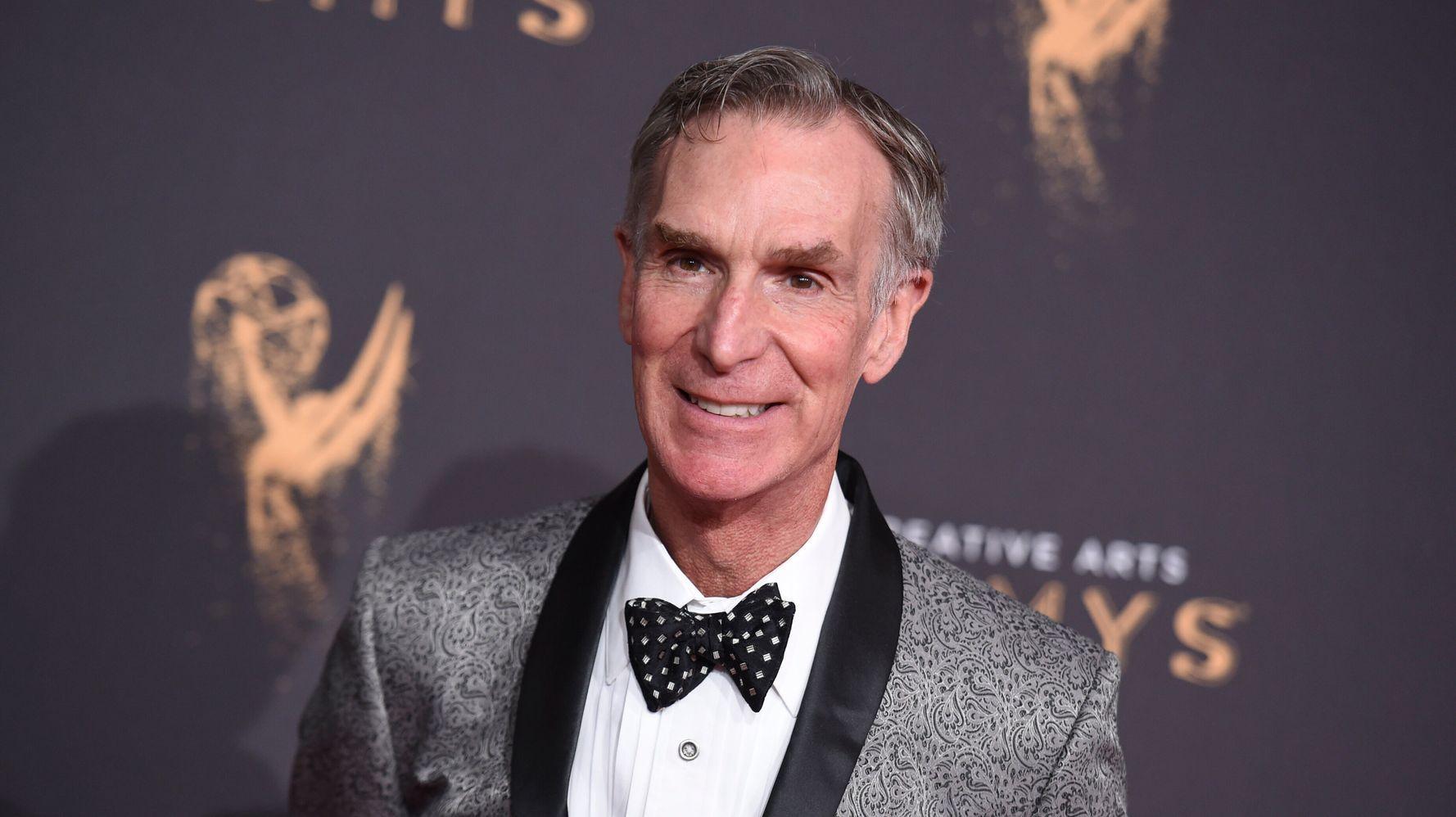 Bill Nye Slams Trump S Climate Failures The U S Has