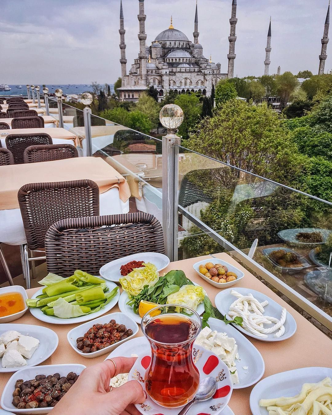 3 462 Begenme 90 Yorum Instagram Da Viktoriya Sener Tiebowtie Dreaming About Weekend And T Turkish Breakfast Breakfast Around The World Turkish Recipes