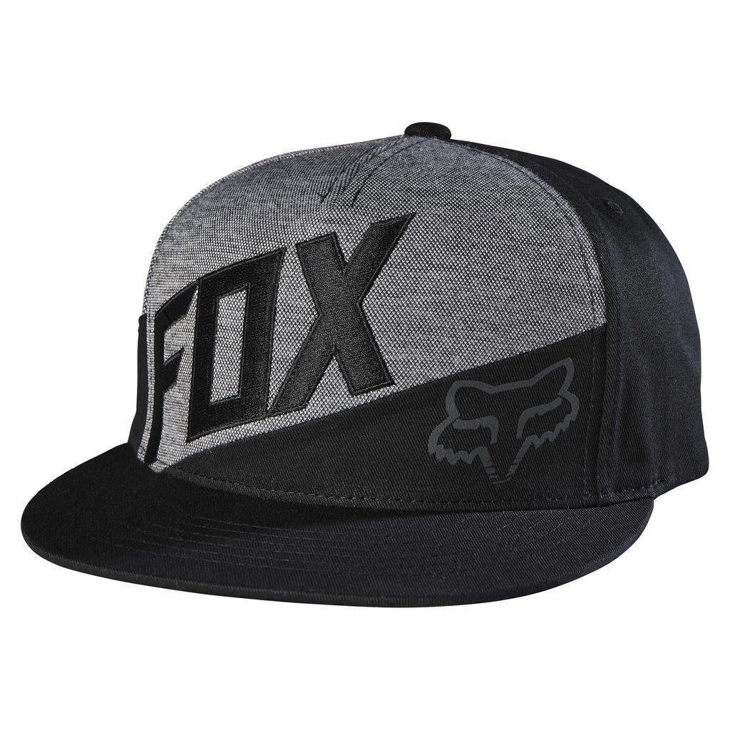 Fox Racing Men's Conjunction Snapback Hat