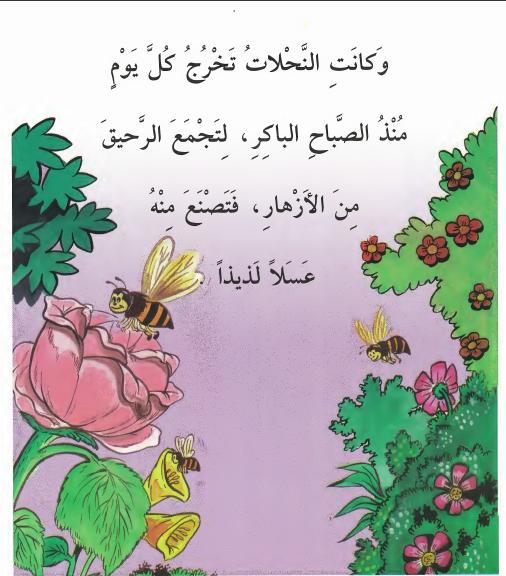 أجمل قصص للاطفال قبل النوم قصة إنها زهرة واحدة قصص أطفال بالصور Learning Arabic Arabic Alphabet For Kids Arabic Language