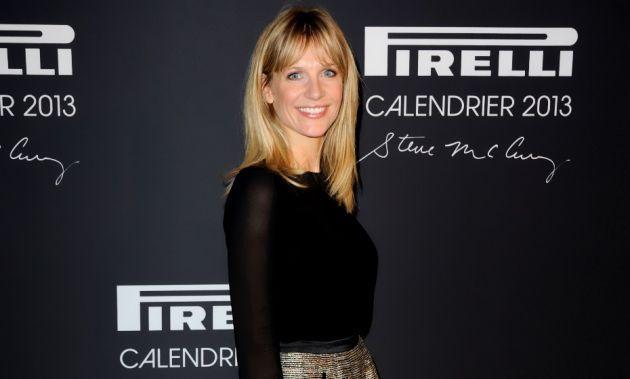"""Après deux saisons passées à ensoleiller la météo de """"La Matinale"""" de Canal+, la belle Julia Vignali s'est vue confier la présentation de l'émission """"Les Maternelles"""" sur France 5."""
