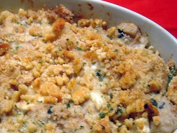 crunchy tuna noodle casserole | recipe | casserole recipes