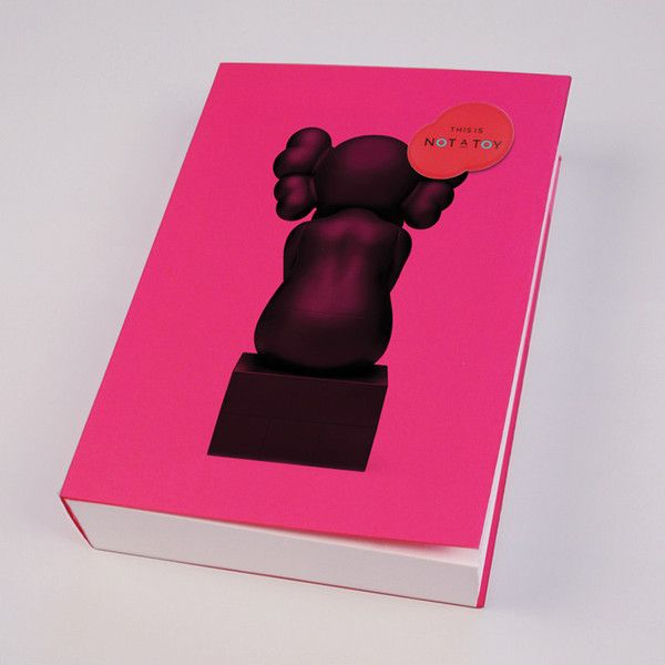 This Is Not a Toy Exhibition Catalogue