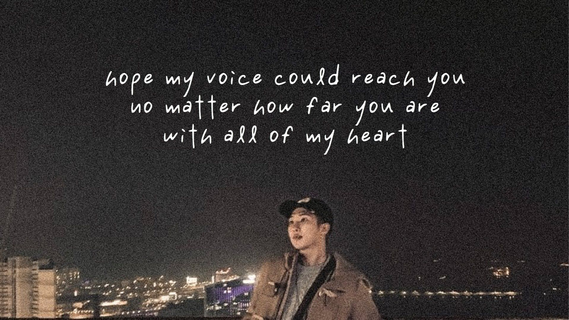 Coco On Twitter Bts Lyrics Quotes Bts Quotes Healing Quotes Bts quotes laptop wallpaper hd