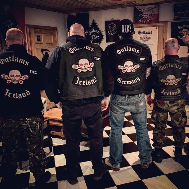 Outlaws Deutschland