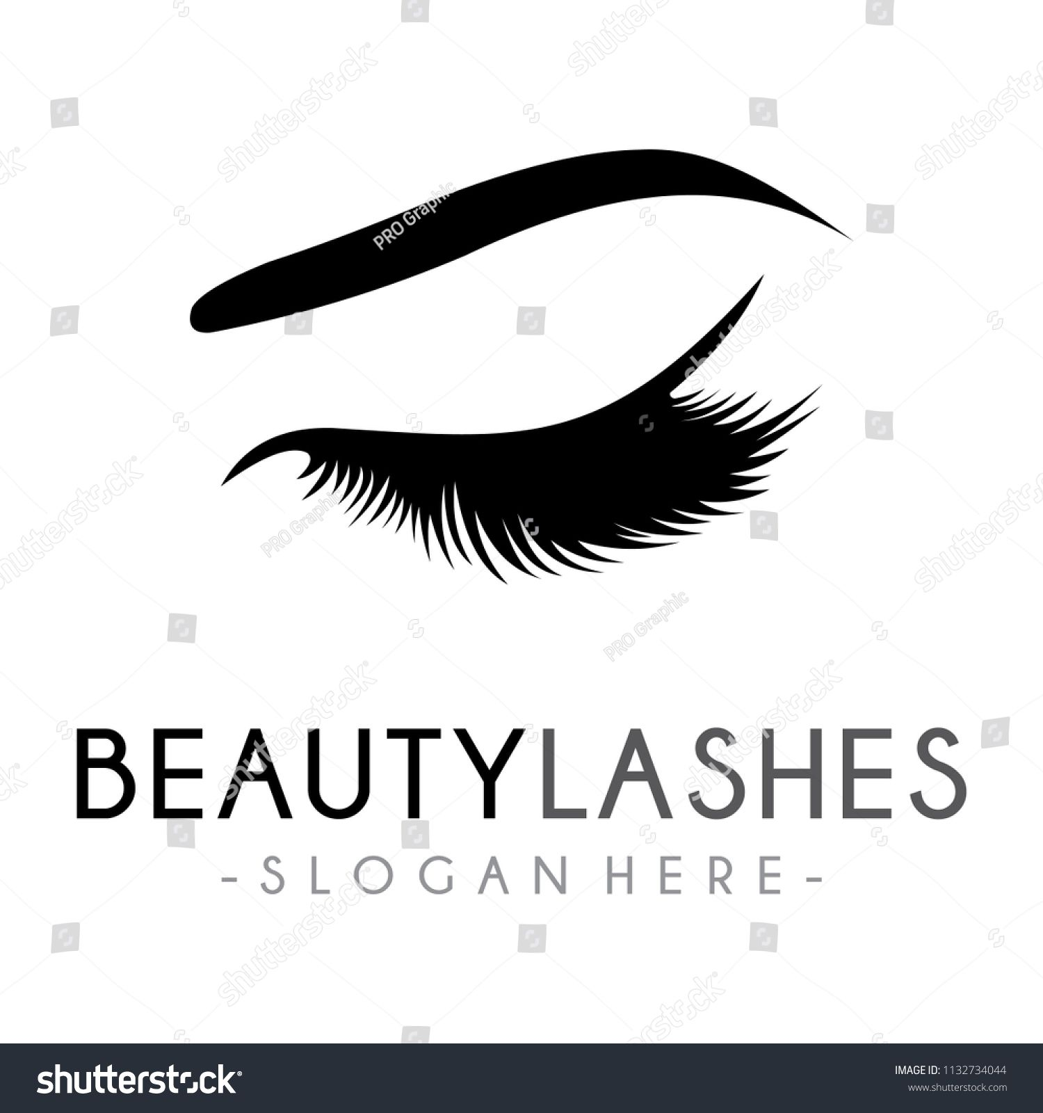 2fafcf15b54 Find Lash Logo, Luxury Beauty Eye Lashes Logo Design Inspiration Vector  stock vectors and royalty free photos in HD. Explore millions of stock  photos, ...