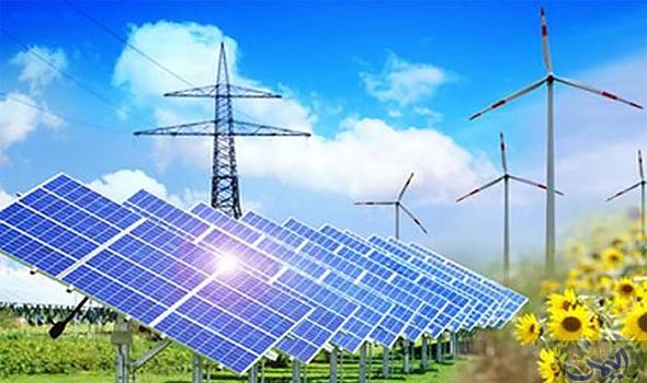 زيادة حصة مصادر الطاقة المتجددة في منطقة الشرق الأوسط Roof Solar Panel Outdoor Decor Solar Panels