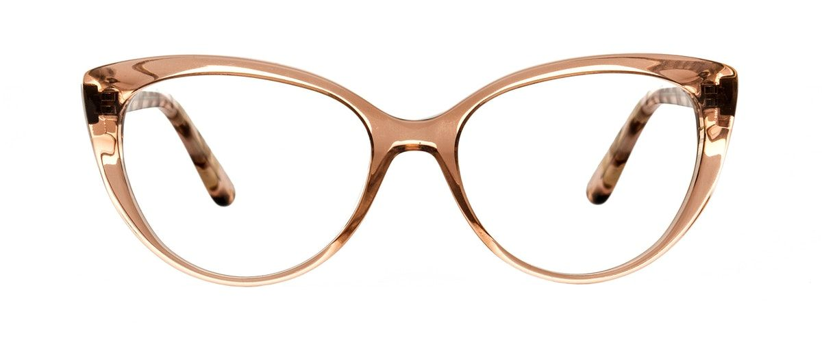b0a206c164c6c Affordable Fashion Glasses Cat Eye Eyeglasses Women Bliss Rose Tortoise  Front