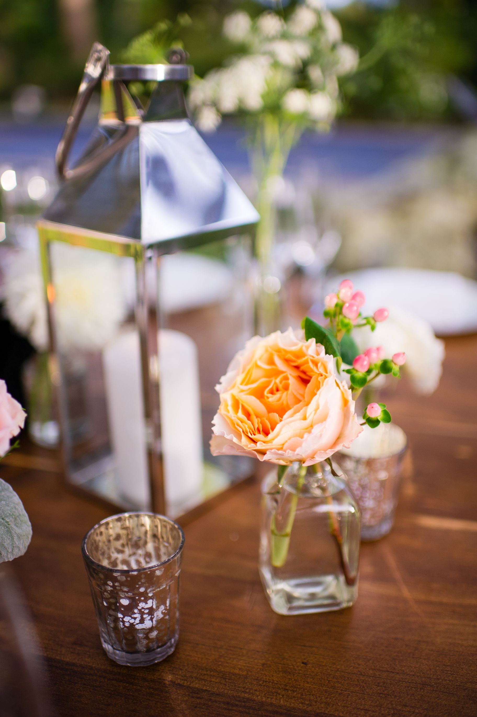 Centerpiece 3 option 1 gold lantern w small bud vases and centerpiece 3 option 1 gold lantern w small bud vases and reviewsmspy