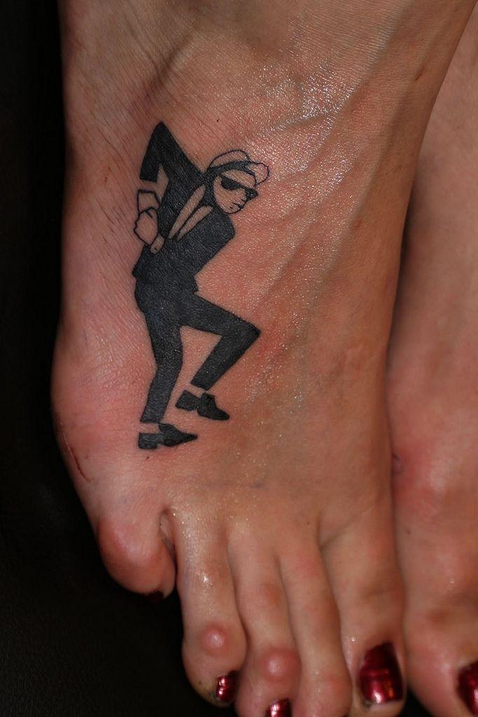2 Tone Tattoo : tattoo, Tattoos
