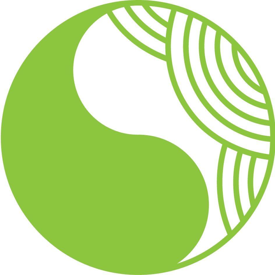 Salon Harmony Logo Green Logo Hairsalon Salonharmony