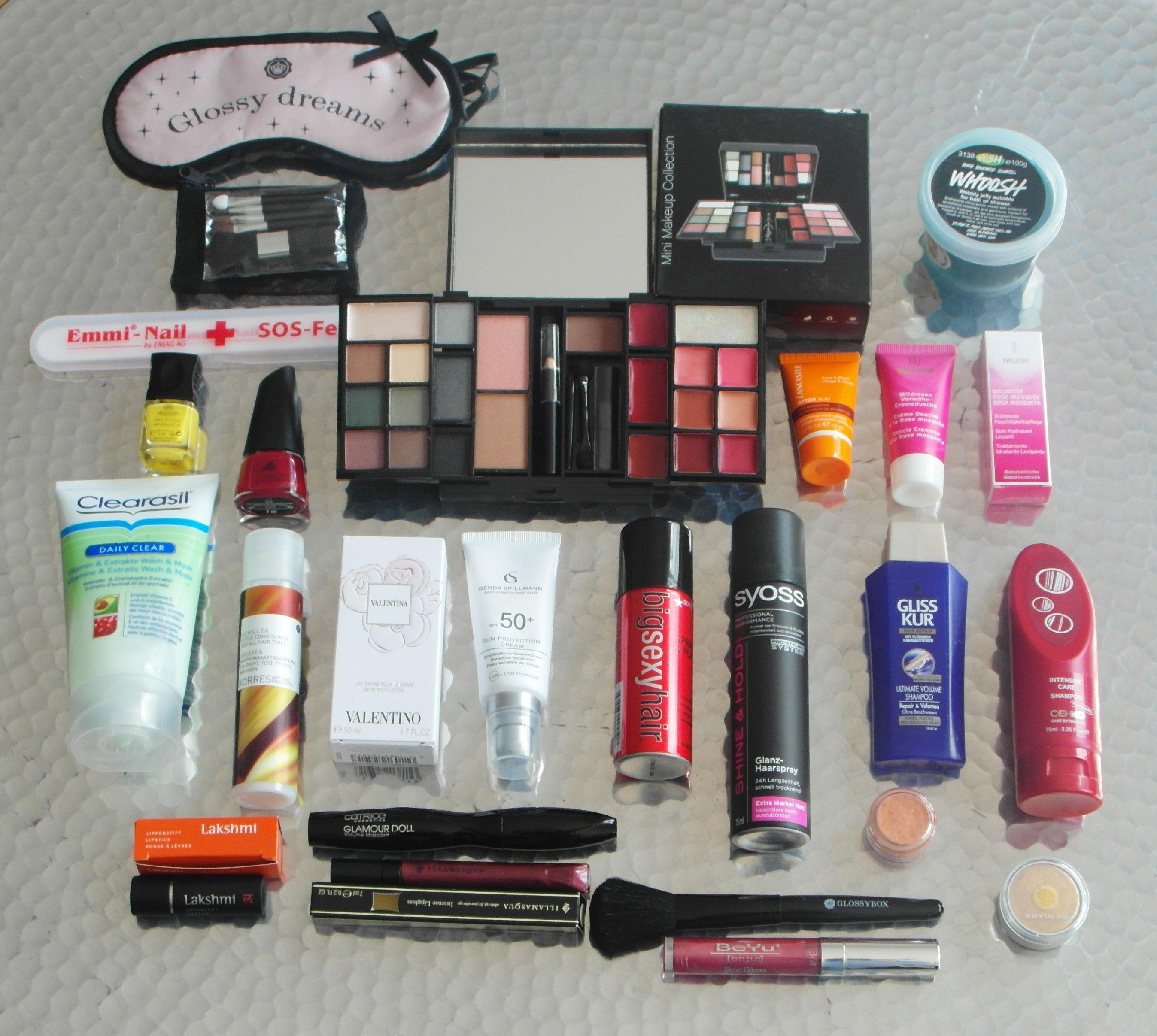 Gewinne eine grosse Beautybox: http://justynagrund.blogspot.ch/2012/09/Gewinnspiel.html