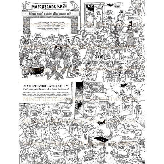 Fein Halloween Frankenstein Malvorlagen Bilder - Ideen färben ...