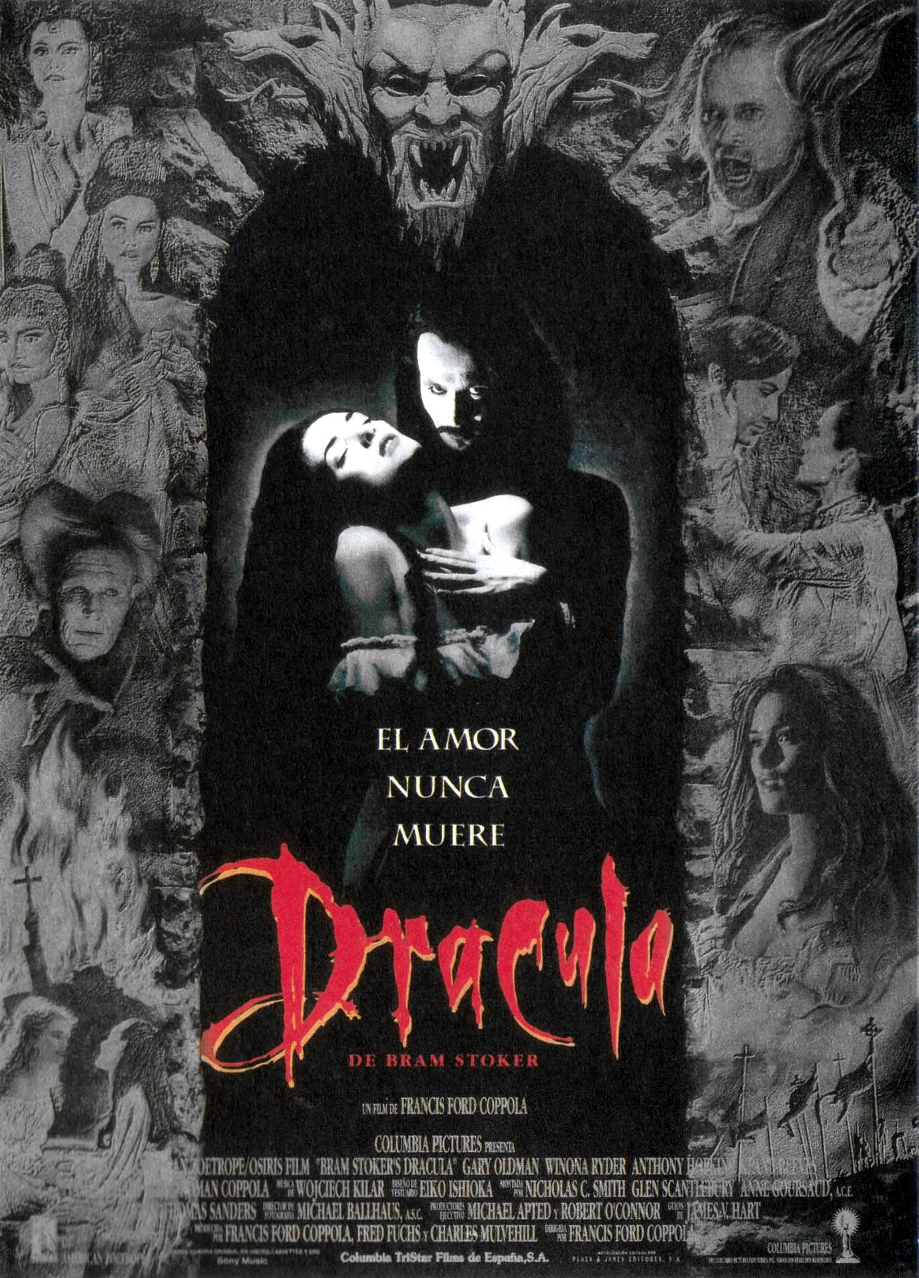 an analysis of bram stokers dracula Dracula is an 1897 gothic horror novel by irish author bram stokerit introduced count dracula, and established many conventions of subsequent vampire fantasy the novel tells the story of dracula's attempt to move from transylvania to england so that he may find new blood and spread the undead curse, and of the battle between dracula and a small group of men and a woman led by professor.