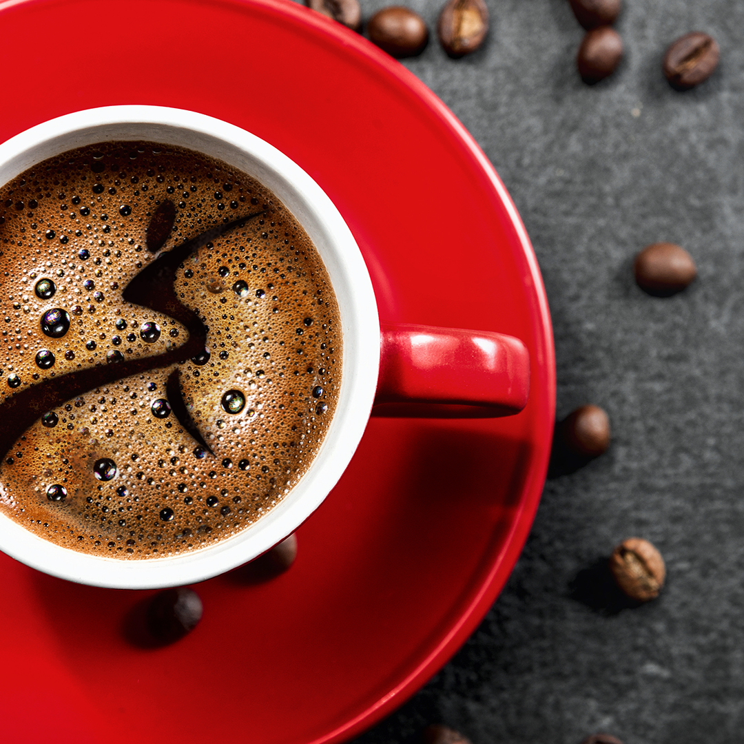 Everyone loves a good Frappuccino, latte, or sweet drink in the morning, but they can be loaded with sugar and calories. Check out a few tips on what to avoid in your drinks and a few healthy go to options!