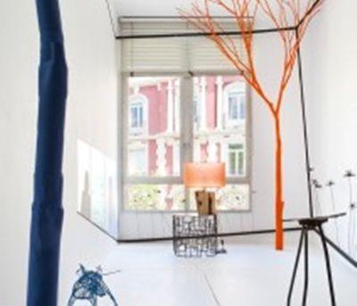 #diseño de #cocinas Casa Decor 2013 tras la gran reforma #madrid #decoracion