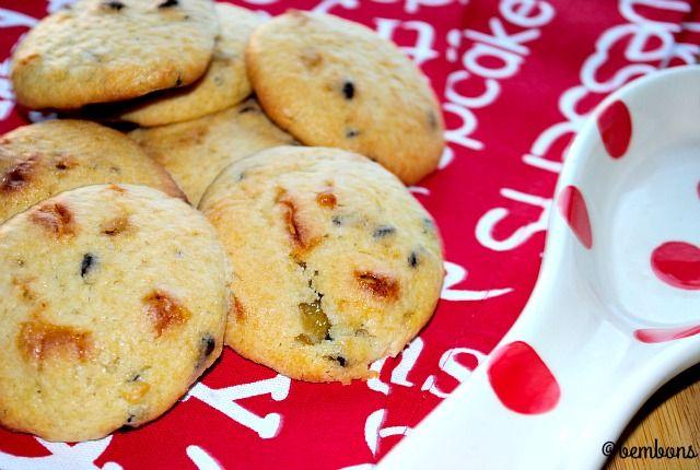 Bem bons: Cookies 2 Chocolates