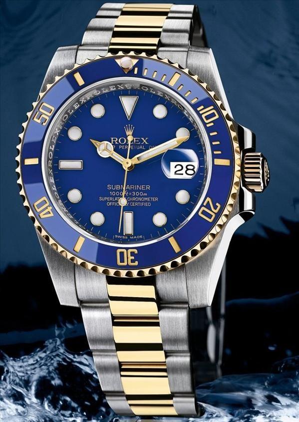 Rolex Submariner Women's