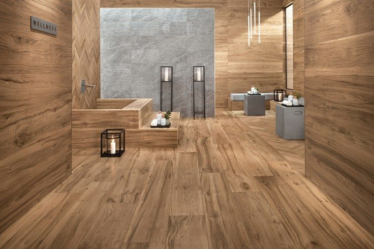 r sultat de recherche d 39 images pour carrelage imitation parquet cuisine pinterest. Black Bedroom Furniture Sets. Home Design Ideas