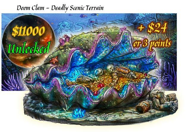DeepWars - Blood Reef by AntiMatter Games — Kickstarter
