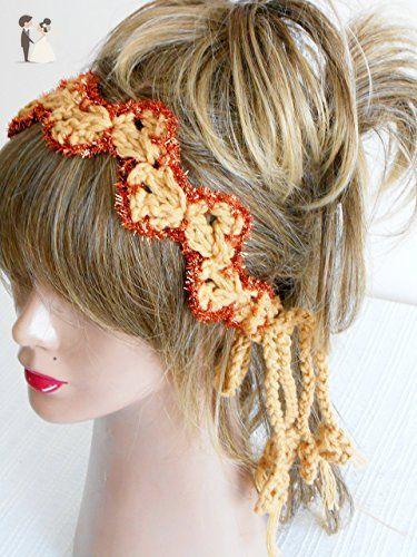 dc272aec327b Crochet headband