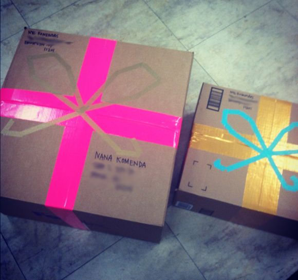 Christmas gifts to send by mail – Christmas 2018