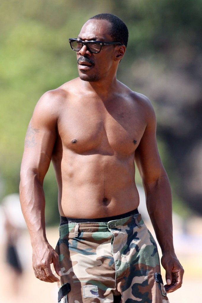Swimsuit Nude Pictures Of Eddie Murphy Pic