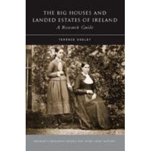 A specialist in historic Irish houses and estates, Dooley (history, National U. of Ireland-Maynooth) identifies, locates, and describes the resources available for studying Irish landed estates and the big houses that invariably stood at their political and economic center.