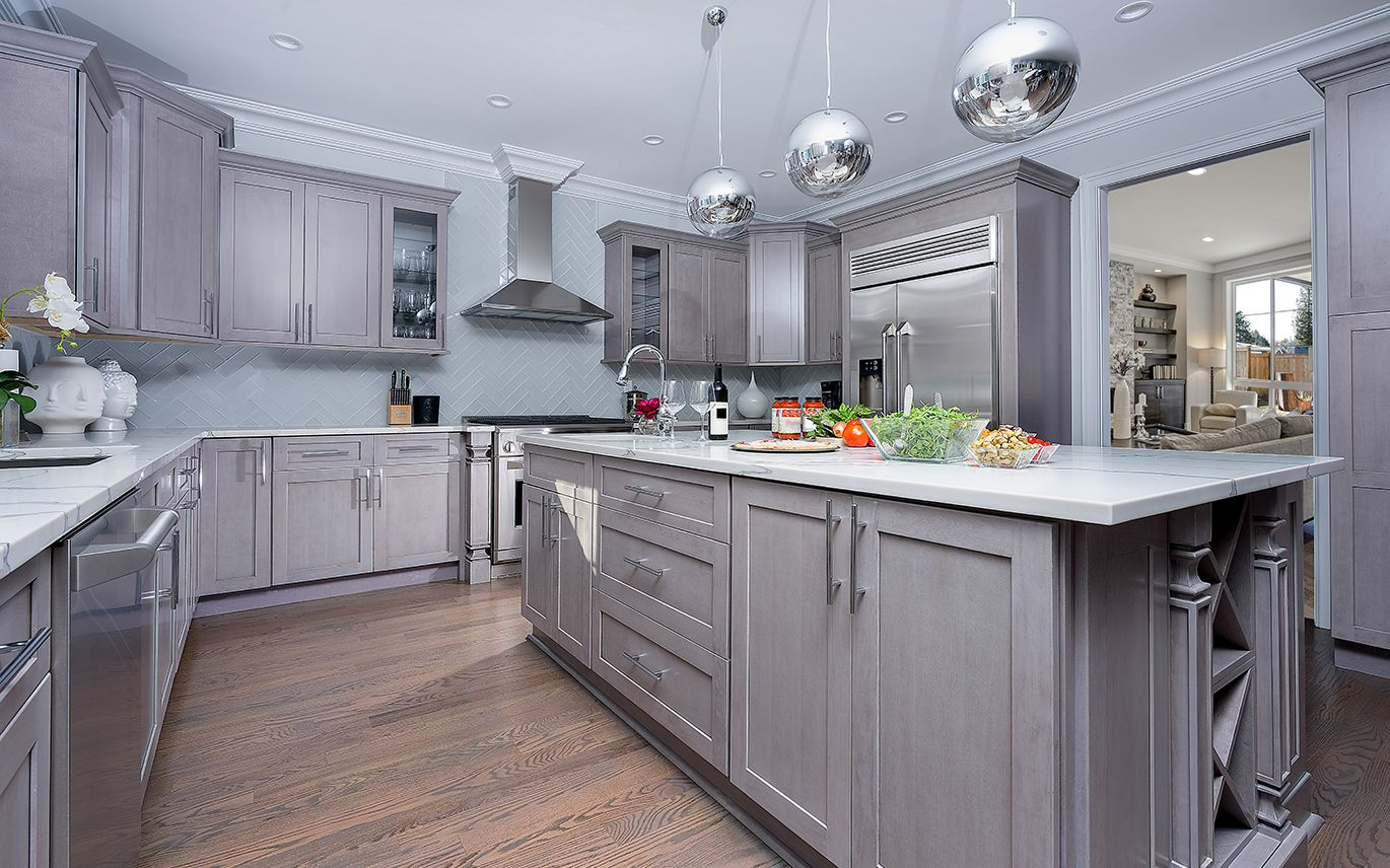 Best The New Neutral In 2020 Kitchen Remodel Cost Of Kitchen 400 x 300