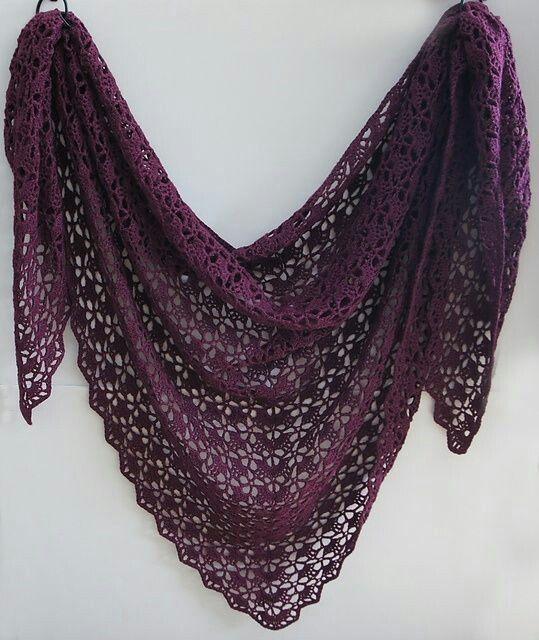 Pin de rabab qadan en crochet | Pinterest | Ganchillo