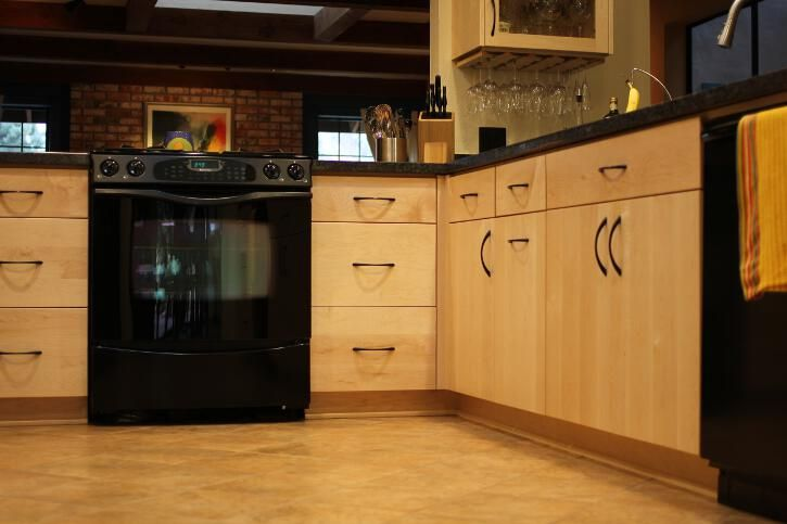 Kitchen Slab
