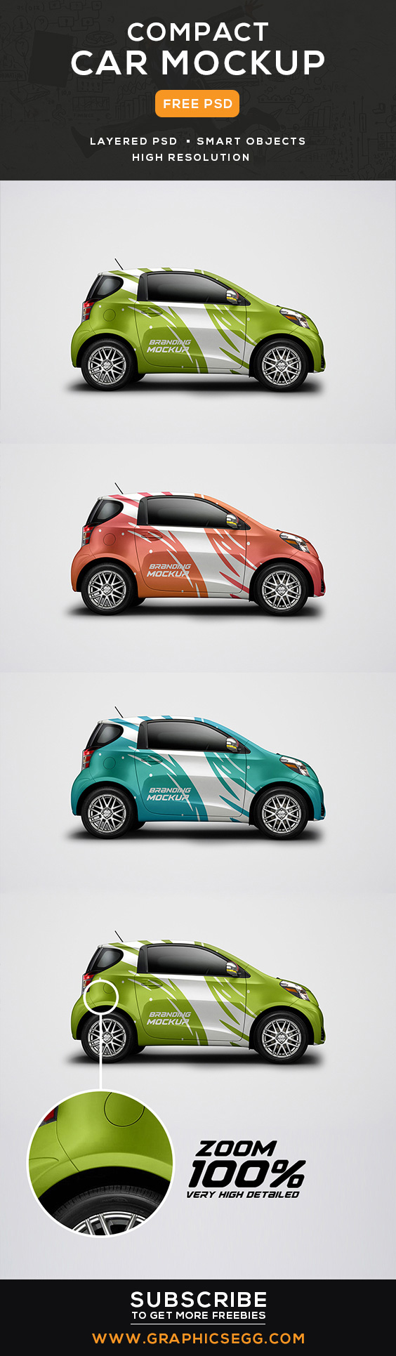 Car sticker design psd - Today S Freebie Is Car Mockup Free Psd This Mock Up Allows You To Make Awesome Presentations Of Your Works It Can Be Mobile App Website Prints And More