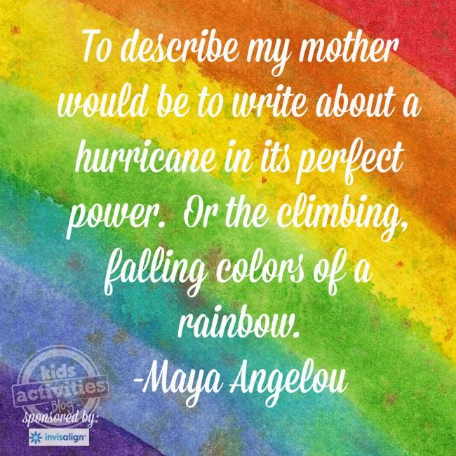 A Confident Mother Quotes About Motherhood Mothers Day Quotes