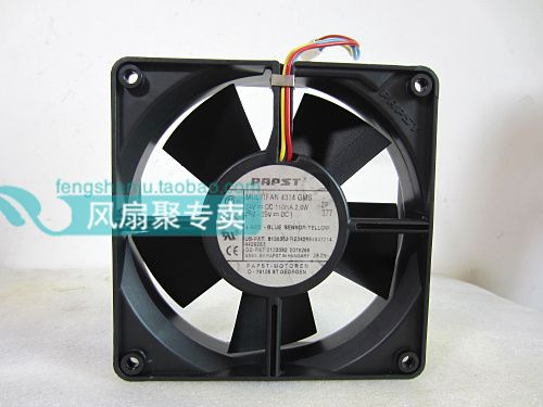 Find More Fans Cooling Information About Original German Papst