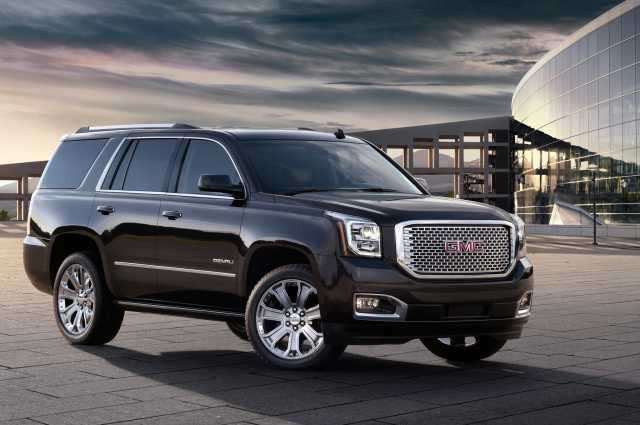 2018 Gmc Yukon Future Engine And Price With Images Gmc Yukon Denali Gmc Suv Best Large Suv