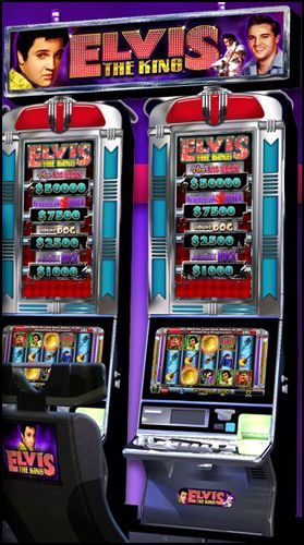 Elvis slot machines in vegas peppermill hotel casino wendover nevada