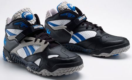 detailed look 43dd2 2681c Reebok Crosstrainers- Emmitt Smith Zapatillas, Tenis, Padres, Zapatos  Calientes, Armario De