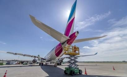 Eurowings expands summer holiday flights for 2017 season