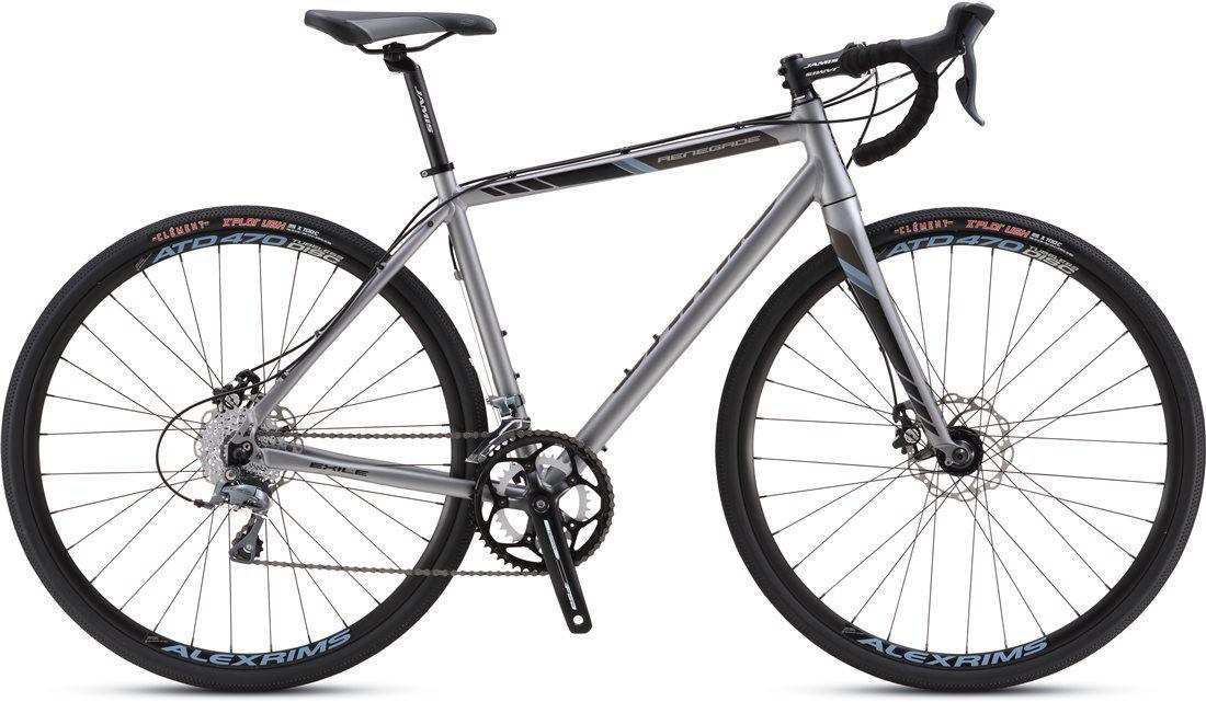 Jamis Renegade Exile Road Bike 2016 Image Bike
