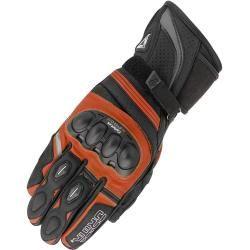 Photo of Orina Splash Handschuhe Schwarz Orange 3xl Orina