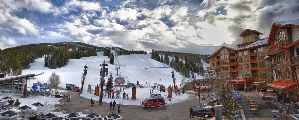 I need to be here. #coppermountain